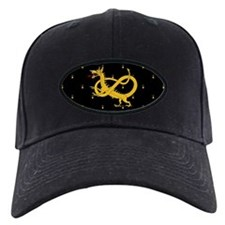 Dragon Watch Black Cap