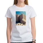 Rancho Taos Church Women's T-Shirt