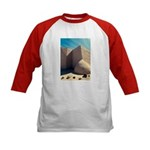 Rancho Taos Church Kids Baseball Jersey