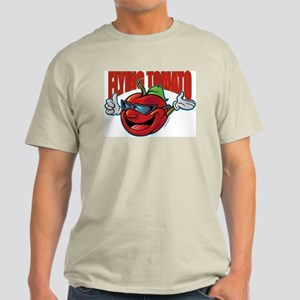 Flying Tomato! Light T-Shirt
