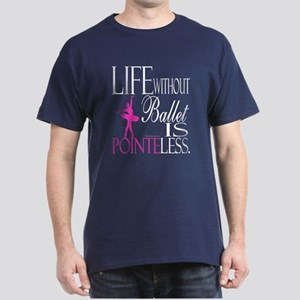 Pointeless Dark T-Shirt