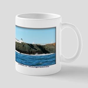 Light House Mug