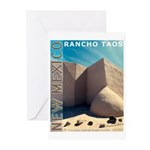 New Mexico Greeting Cards (Pk of 10)