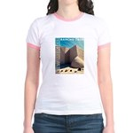 New Mexico Jr. Ringer T-Shirt