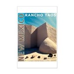 New Mexico Mini Poster Print
