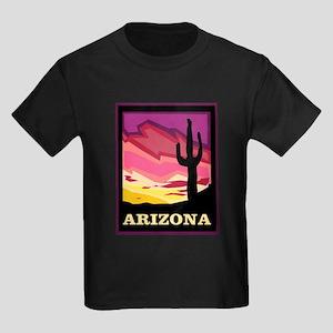 Arizona Kids Dark T-Shirt