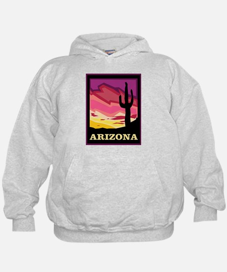 Arizona Hoody