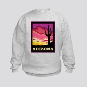 Arizona Kids Sweatshirt