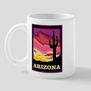 Arizona Mug