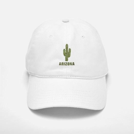 Vintage Arizona Baseball Baseball Cap