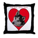 Valentine  Throw Pillow