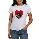 Valentine Women's T-Shirt