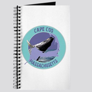 Cape Cod Whale Journal