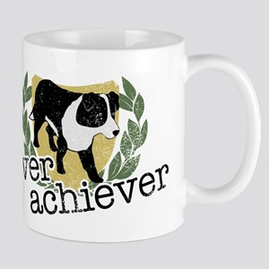 Border Collie Overachiever Mug