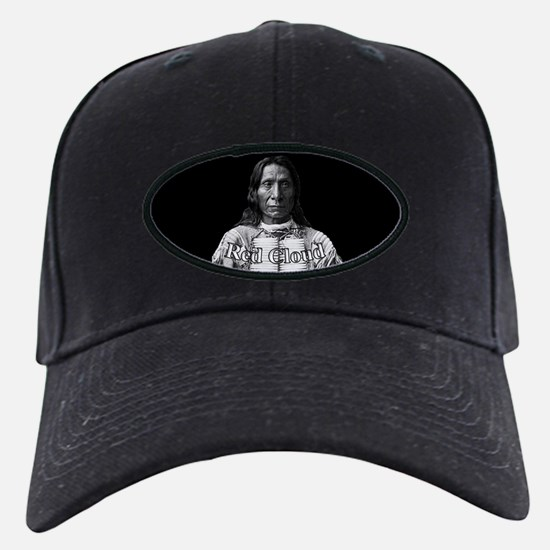 Red Cloud 01 Baseball Hat