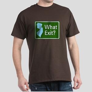 What Exit? Dark T-Shirt