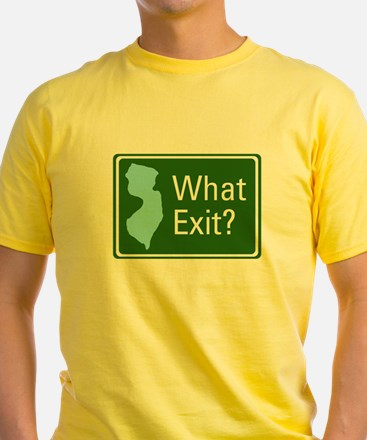 What Exit? T
