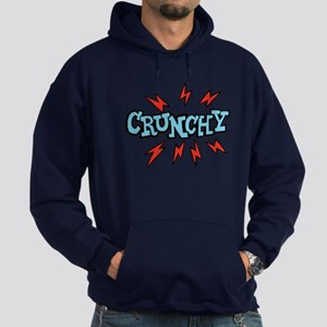 Crunchy Hoodie (dark)