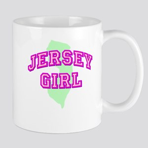 Jersey Girl State Mug