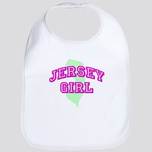 Jersey Girl State Bib