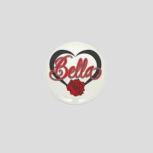 Bella Swan Mini Button