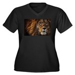 African House Records Plus Size T-Shirt