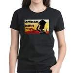 African House Records T-Shirt
