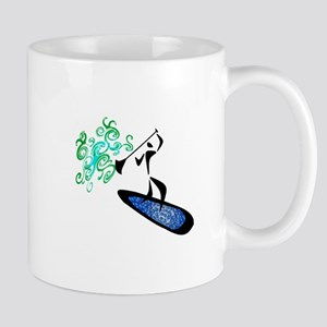 SUP VIBE Mugs