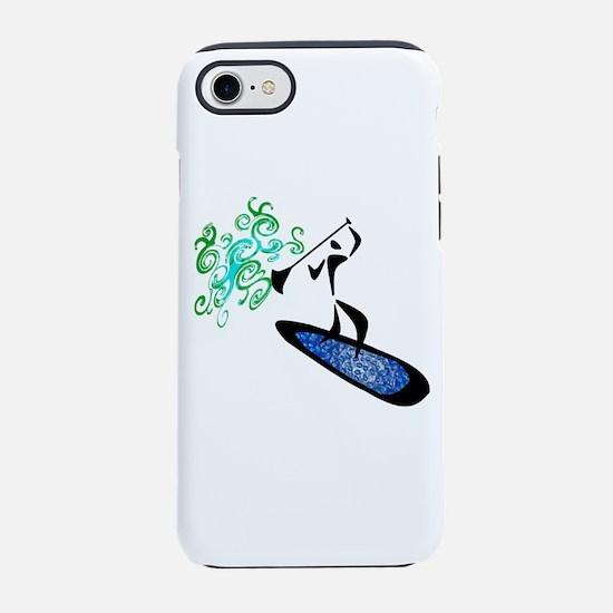 SUP VIBE iPhone 7 Tough Case