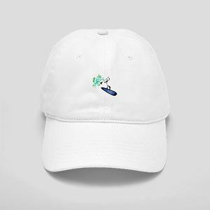 SUP VIBE Baseball Cap