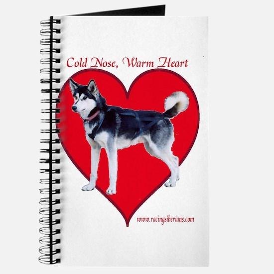 Valentine Journal