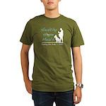 Ftm Racing. - Organic Men's T-Shirt
