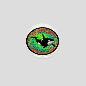 ORCA DREAM Mini Button