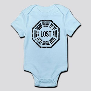 Dharma Lost Infant Bodysuit