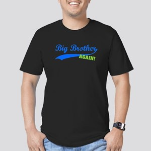 bigbrother_blue_again T-Shirt