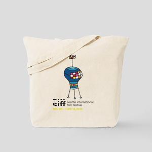 SIFF 2010 Tote Bag