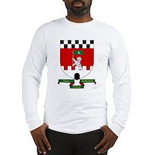 Bengal Long Sleeve T-Shirt