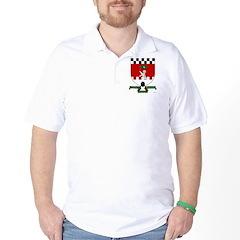 Bengal Golf Shirt