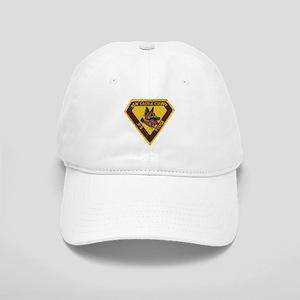 New Castle County Police K9 Cap