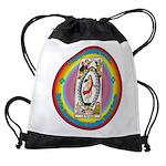 Tarot Lover's Drawstring Bag