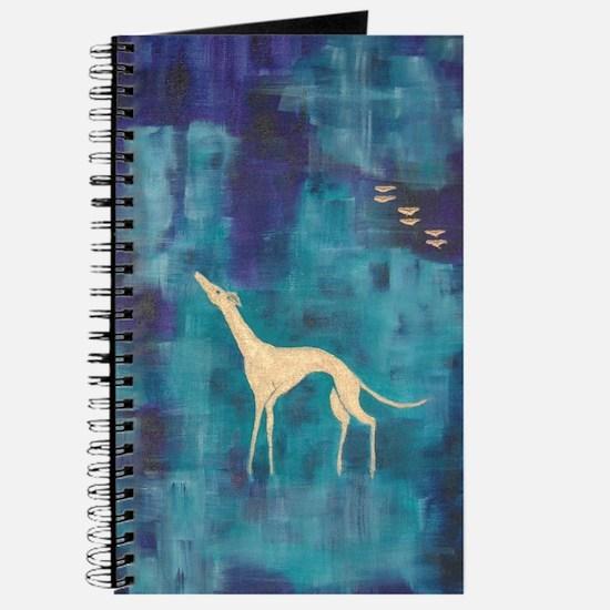 Hello Journal
