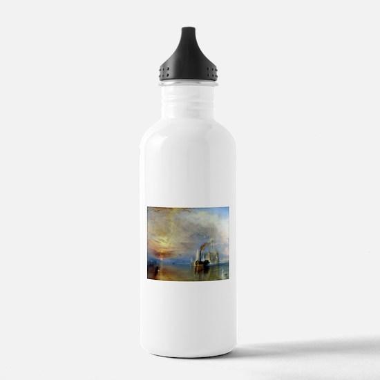Joseph Mallord William Water Bottle