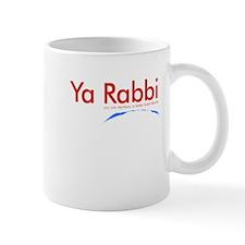 Ya Rabbi Mugs