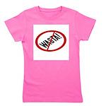 No Wasta T-Shirt