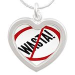 No Wasta Necklaces