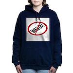 No Wasta Sweatshirt