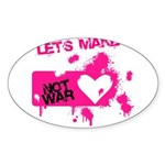 LoveWarB Sticker