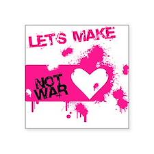 LoveWarB Sticker