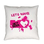 LoveWarB Everyday Pillow