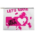 LoveWarB Makeup Bag